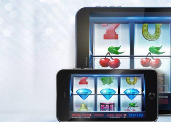 type of casino
